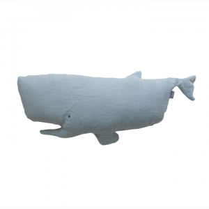 Biggy Whale (Pale Green) : 3차재입고
